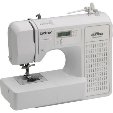 1st sewing machine