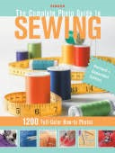 The complete Sewing Guide